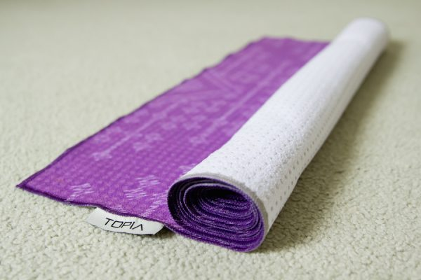 men/man online for sale official site The Microfiber Yoga Towel You Want To Get: Topia